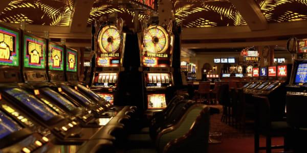 Cómo los casinos han estado ganando pérdidas en las mesas de ruleta