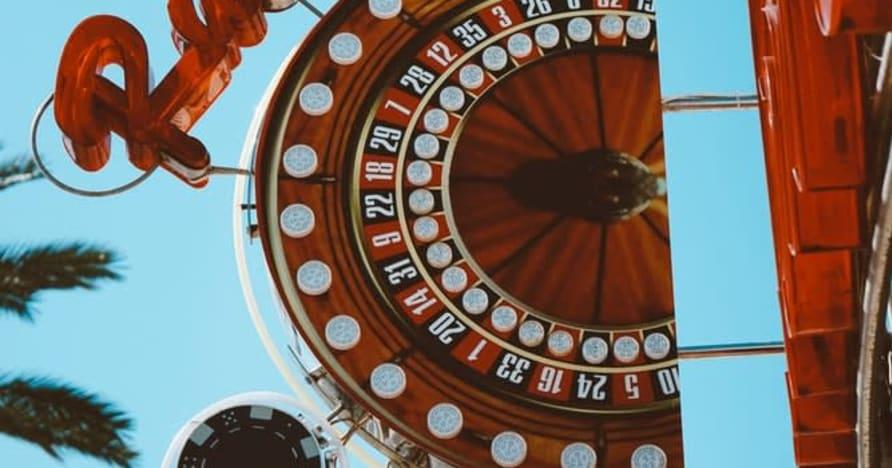 5 consejos de ruleta online para aumentar las posibilidades de ganar